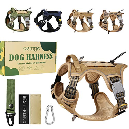 Dog Working Vest