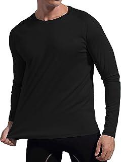 Camiseta UV Protection Masculina UV50+ Tecido Ice Dry Fit Secagem Rápida