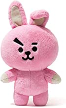 Lerion BTS Pillow Doll Plush Small Plush Puppets Toy Character Plush Standing Figure Décor (Cooky)