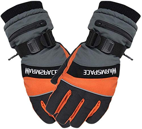 Travel USB Elektrische handschoenen, oplaadbaar, verwarmbaar, waterdicht, winddicht, ski-handschoenen, warm, outdoor-sport