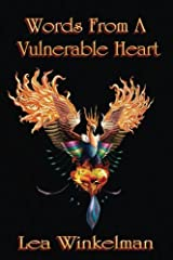 Words From A Vulnerable Heart Paperback