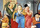 Fernando Botero: La corrida: The Bullfight Paintings [exhibition: Apr. 25- May 25, 1985]
