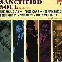 Sanctified Soul / Various