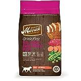 Merrick Grain Free Real Turkey & Sweet Potato Dry Dog Food, 12 lbs.