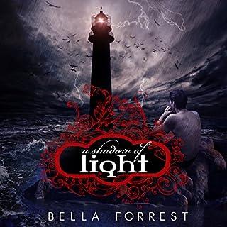 A Shade of Vampire 4: A Shadow of Light                    Auteur(s):                                                                                                                                 Bella Forrest                               Narrateur(s):                                                                                                                                 Emma Galvin,                                                                                        Zachary Webber,                                                                                        Lucas Daniels,                   Autres                 Durée: 8 h et 1 min     3 évaluations     Au global 5,0