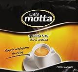 Motta - Miscela Di Caffe' Qualita' Oro, Torrefatto E Macinato - 500 G
