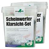 Presto Scheinwerfer-Reparatursets