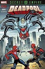 Deadpool n°9 de Ryan Stegman