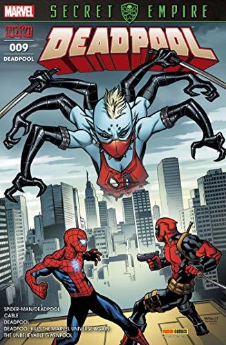 Deadpool n°9