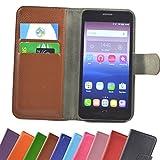 ikracase Hülle für Phicomm Clue L C630 Handy Tasche Case