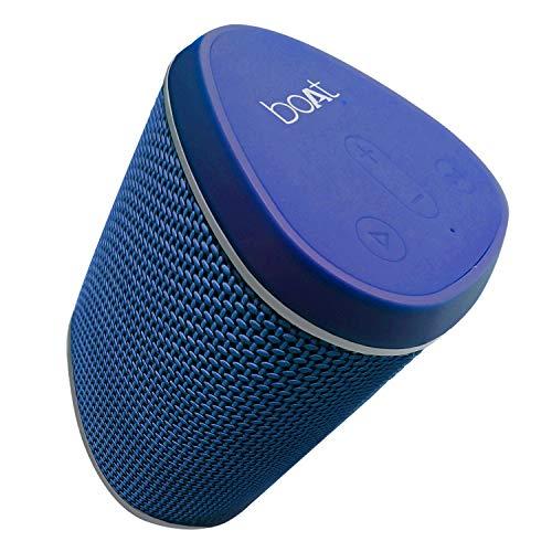 boAt Stone 170 5W Bluetooth Speaker(Cobalt Blue)