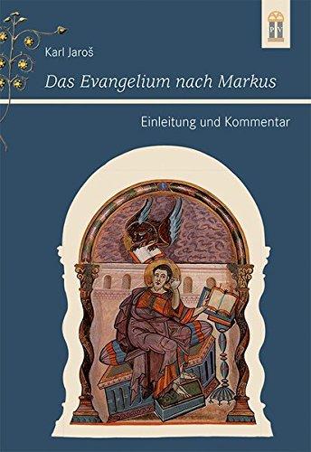 Das Evangelium nach Markus von Benjamin Lange