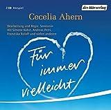 Für immer vielleicht - Cecelia Ahern