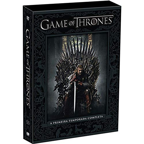 Game of Thrones – A Primeira Temporada Completa