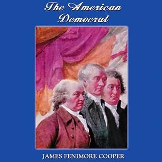 The American Democrat audiobook cover art
