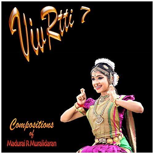 Madurai R Muralidharan