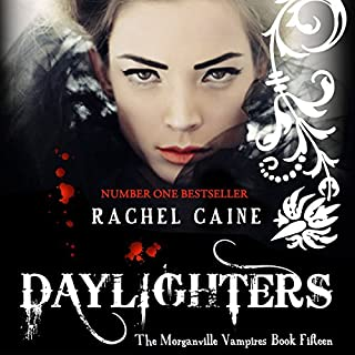 Daylighters cover art