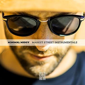Market Street Instrumentals