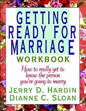 Getting Ready For Marriage by Jerry Hardin (Jan 7 1992)