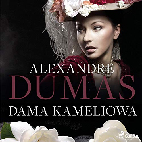 Dama Kameliowa cover art