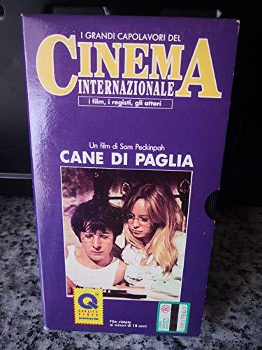 Cane di Paglia - 1991 - DeAgostini