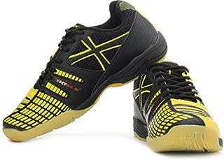 Vector X TS-1035 Tennis Shoes, (Yellow)