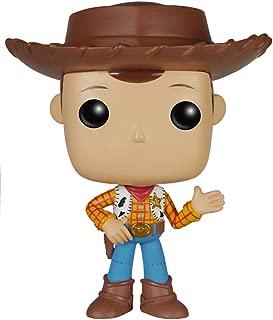 Funko Pop Disney: Toy Story Woody New Pose Action Figure