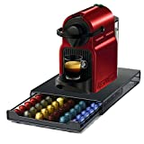 Ever Rich  Cajón de almacenamiento de cápsulas Nespresso (Estilo de malla - Capacidad de 60 cápsulas)