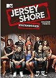Jersey Shore Season 3 (4 Dvd) [Edizione: Regno Unito] [Reino Unido]
