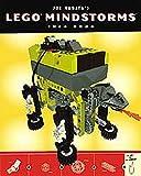 Joe Nagata's Lego Mindstorms Idea Book