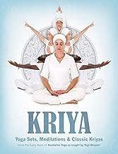 kriya yoga sets meditations & classic kriyas