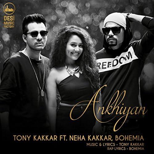 Tony Kakkar feat. Neha Kakkar & Bohemia