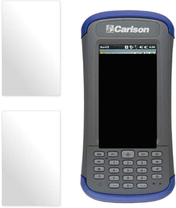 JAVOedge Limited time trial price Carlson Mini 2 Special Campaign Ultra Pack Screen Clear Protector