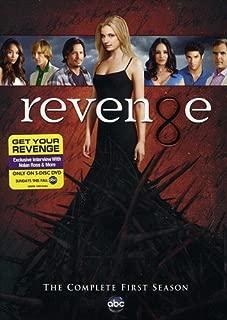 Best watch revenge season online Reviews
