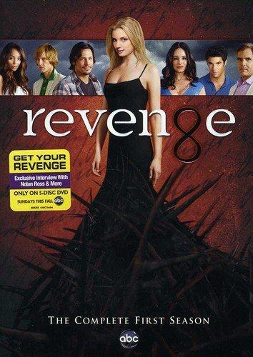 Revenge: The Complete First Season [Edizione: Stati Uniti] [USA] [DVD]