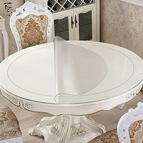 sans_marque Paño de mesa, utilizado para el paño de mesa, cubierta de mesa, utilizado para la decoración de la mesa, con cubierta de mesa a prueba de polvo 180cm