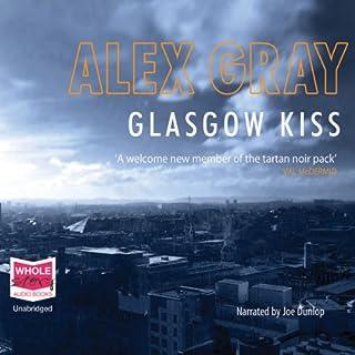 Glasgow Kiss cover art