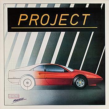 Kpm 1000 Series: Project