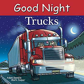 Good Night Trucks  Good Night Our World
