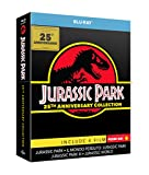 Jurassic Park-25Th Anniv.Coll.- The Gate Lim.Edit.(Box 4 Br)