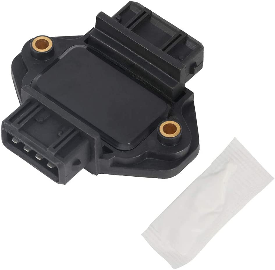 Tucson overseas Mall cciyu Ignition Control Module Replacement for LX920 6H1022 RB155