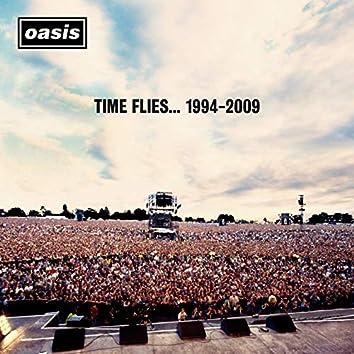 Time Flies… (1994 - 2009)
