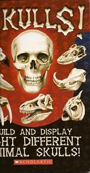 Skulls! 0439876923 Book Cover
