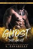 Ghost – Der Geist: Ein Roman aus Bostons Unterwelt