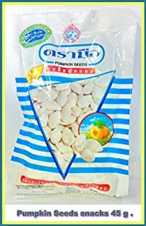 popular snacks in thailand