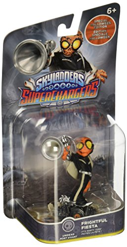 Skylanders SuperChargers: Drivers Frightful Fiesta Character Pack by Activision