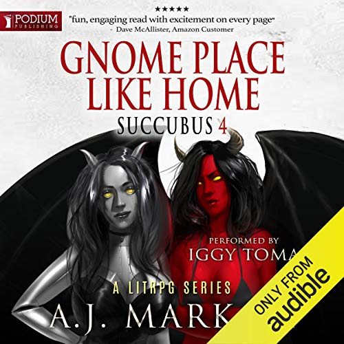 Page de couverture de Gnome Place Like Home