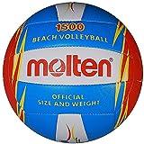 MOLTEN Beach Volleyball V5B1500-CO, Color 0-5 UK