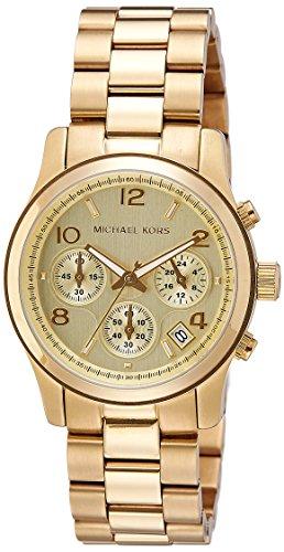 Michael Kors Reloj de Cuarzo MK5055