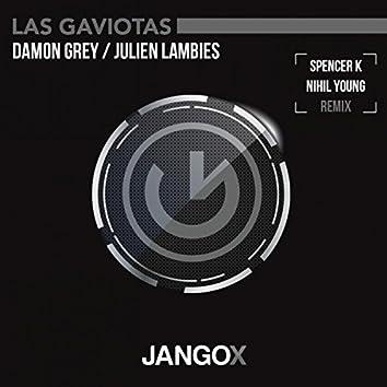 Las Gaviotas (Remixes)
